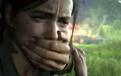 Last of Us 2 trailer out TOMORROW: Reveal time for new Naughty Dog announcement