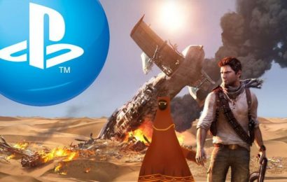 PS4 free Stay at Home game warning: Last chance to download and keep Uncharted and Journey