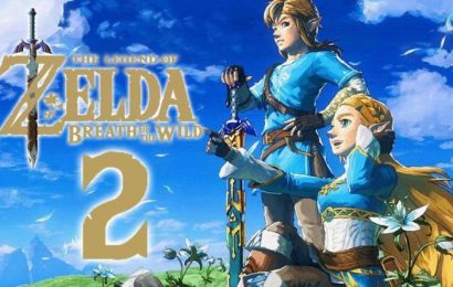 New Zelda artwork shows what could have been as Breath of the Wild 2 wait rumbles on