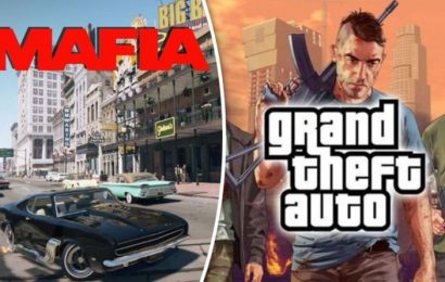 GTA 6 release date blow: NEW Mafia game reveal could be bad news for Grand Theft Auto 6