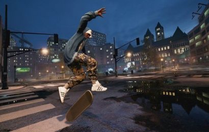 Tony Hawk's Pro Skater 1 and 2 REMAKE: How to play Warehouse demo early on PS4, Xbox One