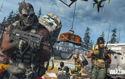 Warzone Wednesday: What time does Call of Duty Warzone Wednesday start?