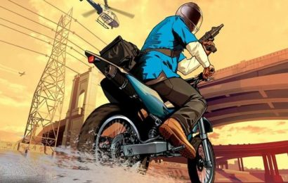 GTA 5 free download rumour: Epic Games Store to add Grand Theft Auto this week?