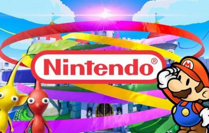 Nintendo Direct comes early with HUGE new Switch game reveal and rumours