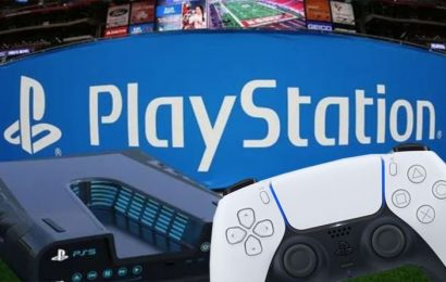 PS5 games NEWS: Iconic series tipped for SHOCK return on next-gen PlayStation