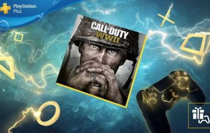 PS Plus June 2020 Call of Duty WW2 release date, unlock time, MEGA PlayStation Plus deal