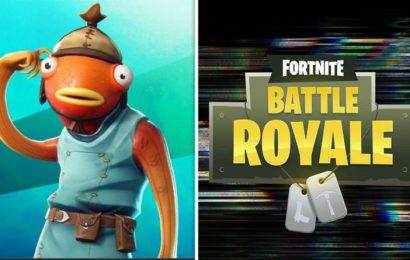Fortnite update 12.61 PATCH NOTES: Server downtime schedule, Doomsday event, map changes