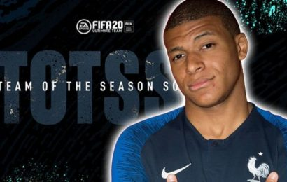 FIFA 20 TOTS Ligue 1 COUNTDOWN: Date and time, Team of the Season So Far predictions