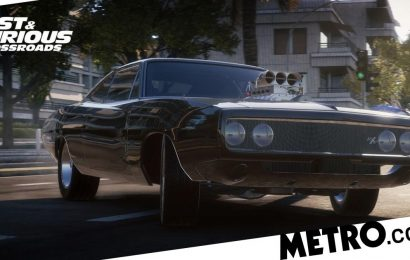 Fast & Furious Crossroads release date is August, new trailer looks… hmm