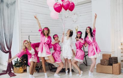 How to Plan a Bachelorette Party – 2020 Step by Step Guide