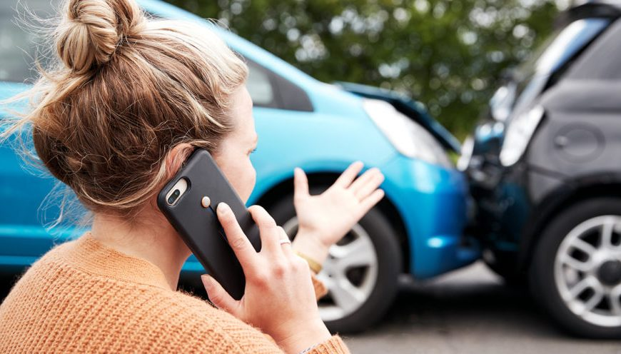 7 Things You Should Do After a Car Accident – 2020 Guide