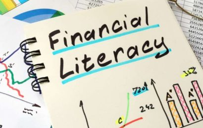 Importance of Financial Literacy in 2020