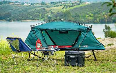 Top 3 Tent Cots for Camping 2020
