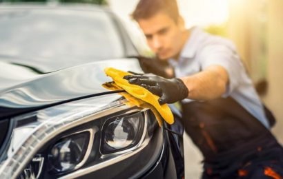 How to Keep Your Vehicle Looking Good as New