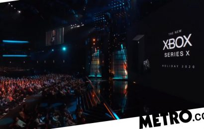 Games Inbox: What games will be in the Xbox Series X reveal event?