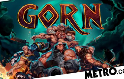 Gorn PSVR review – the goriest VR game ever