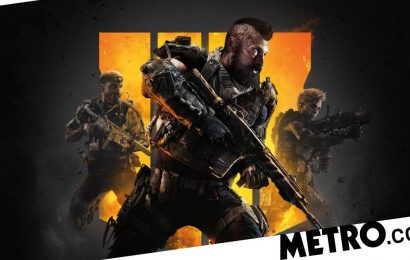 Call Of Duty: Black Ops 4 story campaign co-op footage leaks