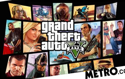 GTA 5 is free to download and keep on Epic Games Store today