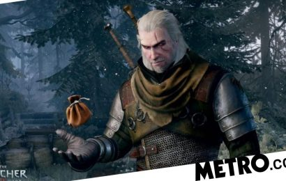 CD Projekt is now the most valuable games company in Europe, beating Ubisoft