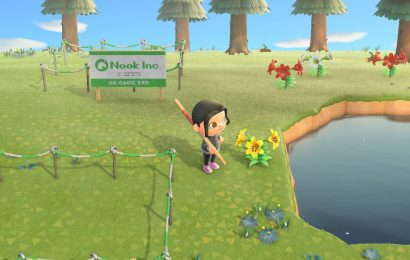 How Animal Crossing: New Horizons villagers actually move out