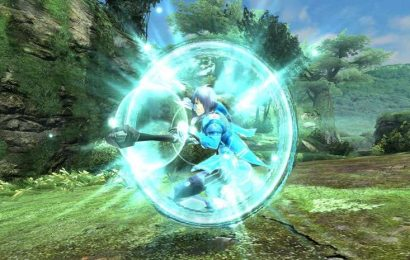 Phantasy Star Online 2 Is Having A Messy Launch Period On PC
