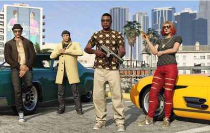 Free Games You Can Play On PC, PS4, Xbox One, And More–Get GTA 5 Free