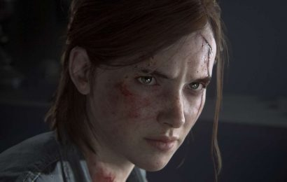 The Last Of Us 2 PS4 File Size Revealed, And You May Want To Clear Some Space