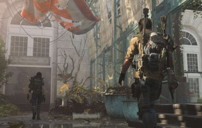 The Division 2 Patch Notes: Here Are All The Changes