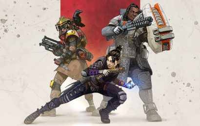 Apex Legends Season 5 Adds Seasonal Quests, Ditches Weekly Challenges