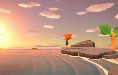 Animal Crossing: New Horizons Sold More Than Even Nintendo Imagined