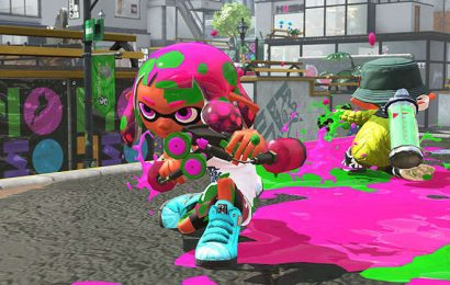 Free Splatoon 2 Demo Now Live, First Splatfest In Nearly A Year Coming Soon