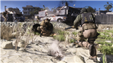 Call Of Duty Third-Person Glitch Shows Potential For Official Mode