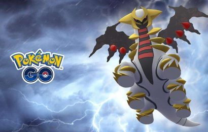 Pokemon Go Altered Forme Giratina: Best Counters, Weaknesses, And Battle Tips