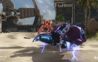 Halo: MCC Bugs Are One Step Closer To Being Fixed
