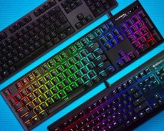 The Best Gaming Keyboard (May 2020): Razer, Steelseries, Logitech, HyperX, And More