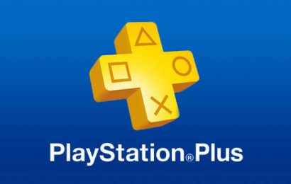 One Year Of PS Plus Available For Just $35