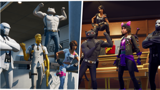 Fortnite Spy Base Locations: Where To Open Faction Locked Chests