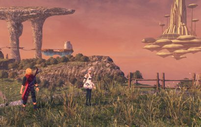 Xenoblade Chronicles: Definitive Edition Pre-Order Guide: Definitive Works Set Back In Stock At GameStop