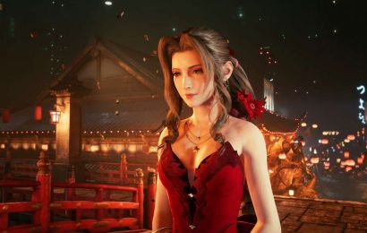 FF7 Remake Chapter 9 Guide: Aerith Dresses – How To Unlock Her Wall Market Outfits