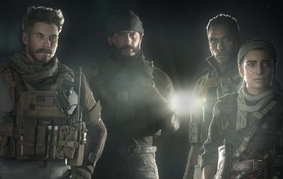 Call Of Duty: Modern Warfare Update Has Two Different Downloads–Here's How It Works