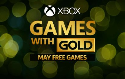 Games With Gold May 2020: Grab 3 Free Xbox Games Before They're Gone