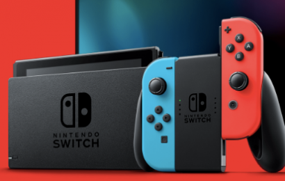 Nintendo Switch 10.0.2 Update Patch Notes: Pro Controller Fix