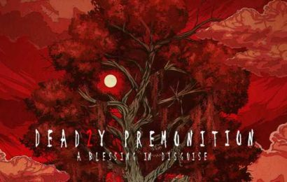 Deadly Premonition 2 Pre-Orders: Release Date, Origins Collector's Edition, And More