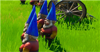 Fortnite No Right To Bear Arms Secret Challenge: Where To Disarm Gnomes And Bears
