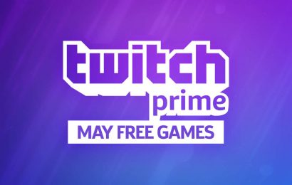 Amazon Prime Members, Claim Your 9 Free Games In May 2020