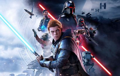 Star Wars Day 2020: The Best May The 4th Game Deals For PS4, Switch, Xbox One, And PC