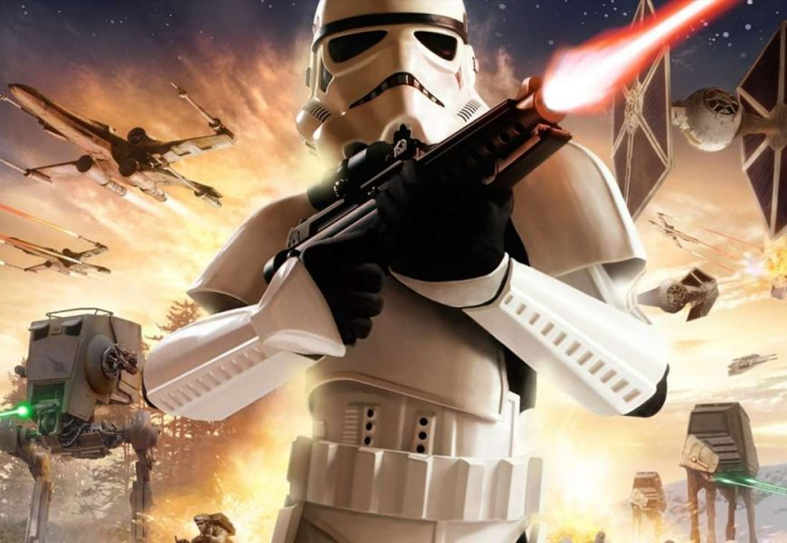 Star Wars Day 2020: Get 26 Star Wars Games For Under $80 On Steam
