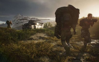 Ghost Recon Breakpoint Adds A Highly-Requested Feature This Summer