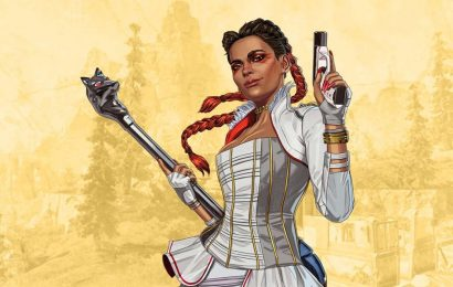 Apex Legends: Loba, New Season 5 Character, Is Coming Soon
