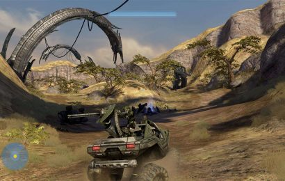 Halo Master Chief Collection Devs Talk About Working From Home, Updates On Their Progress